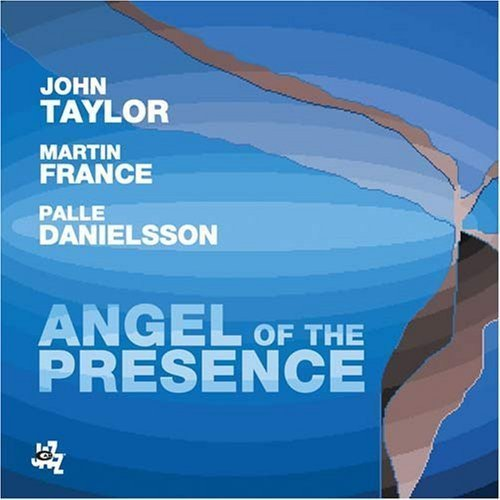 John Taylor Angel Of The Presence