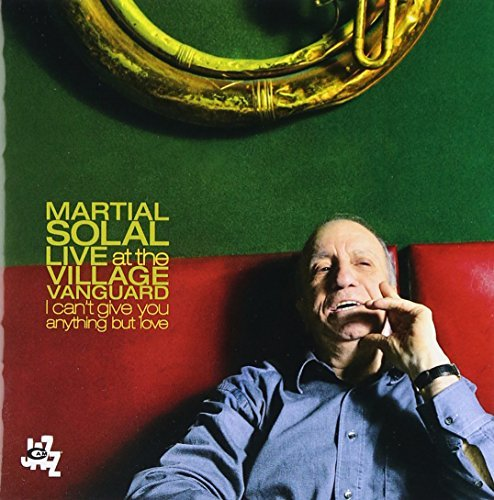 Martial Solal Live At The Village Vanguard