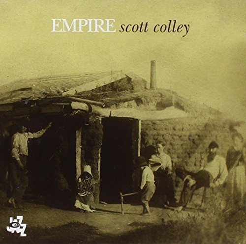Scott Colley Empire