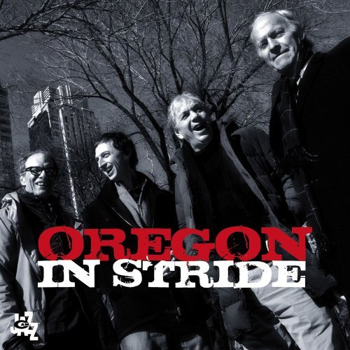 Oregon In Stride