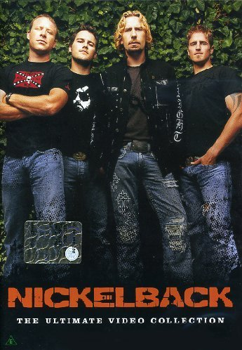 Nickelback Nickelback Ultimate Video Col Nickelback Ultimate Video Col