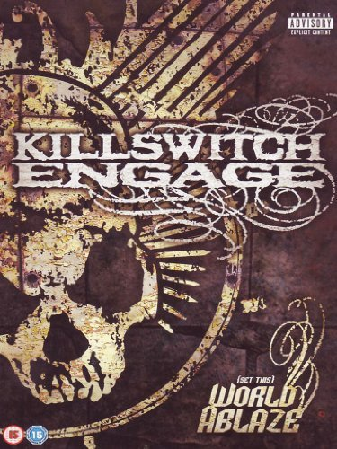 Killswitch Engage Set This World Explicit Version