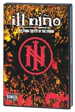 Ill Nino Live In The Eye Explicit