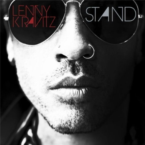 Lenny Kravitz Black & White Includes $2 Off Coupon