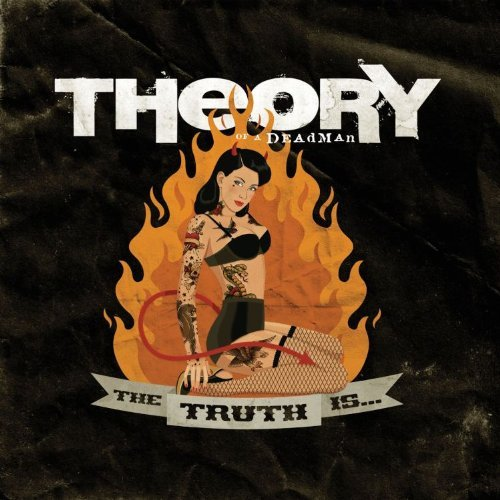 Theory Of A Deadman Truth Is Clean Version