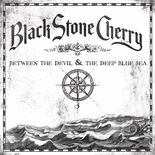 Black Stone Cherry Between The Devil & The Deep B