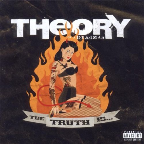 Theory Of A Deadman Truth Is Explicit Version