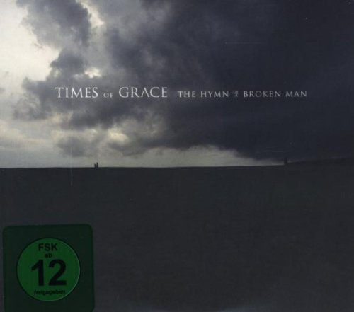 Times Of Grace Hymn Of A Broken Man Lmtd Ed. Incl. DVD