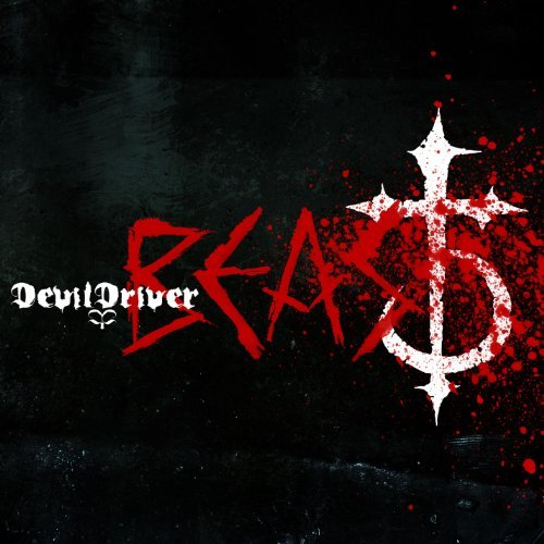 Devildriver Beast Explicit Version Lmtd Ed. CD DVD