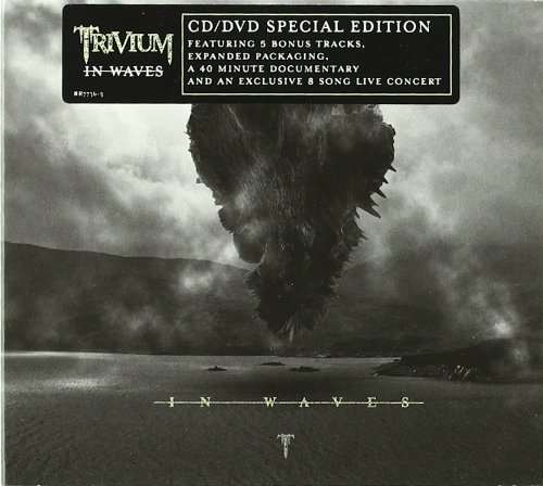 Trivium In Waves Special Edition (cd Special Ed. Incl. DVD