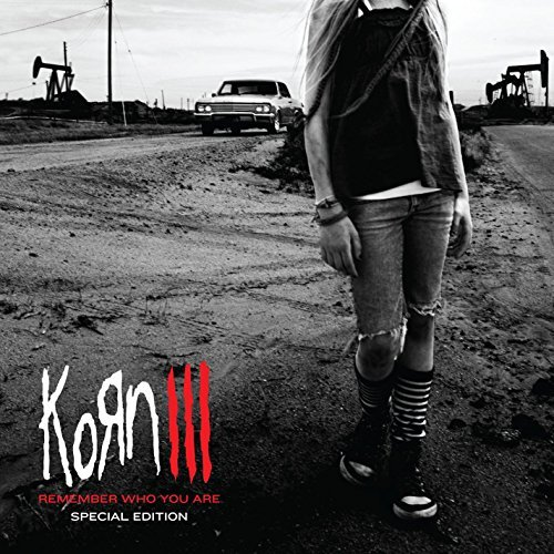 Korn Korn Iii Remember Who You Are Explicit Version Incl. DVD