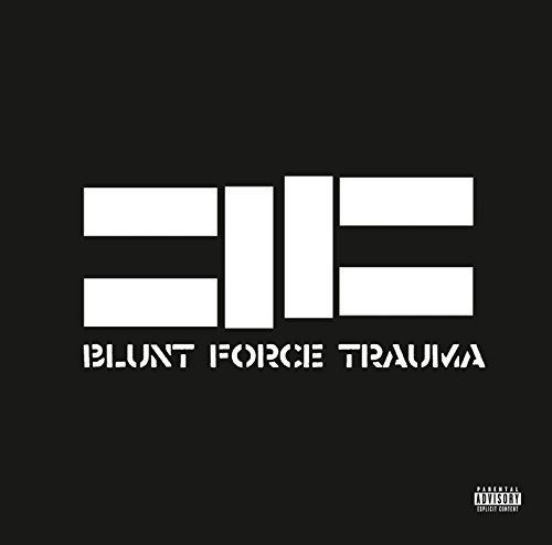 Cavalera Conspiracy Blunt Force Trauma Explicit Version