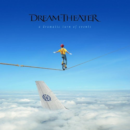 Dream Theater Dramatic Turn Of Events 2 Lp