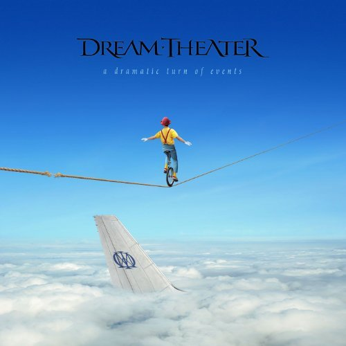 Dream Theater Dramatic Turn Of Events