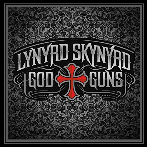 Lynyrd Skynyrd God & Guns Deluxe Ed. 2 CD Set