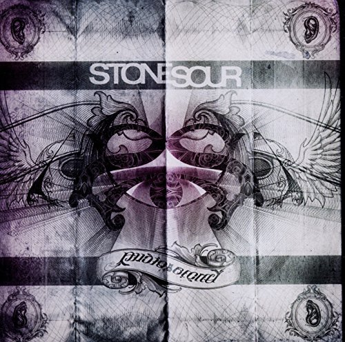 Stone Sour Audio Secrecy Explicit Version