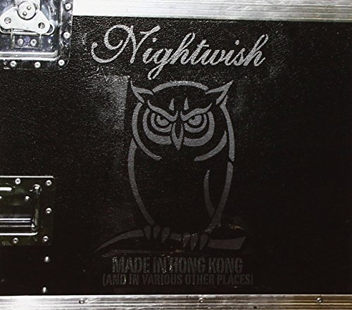 Nightwish Made In Hong Kong Incl. Bonus DVD