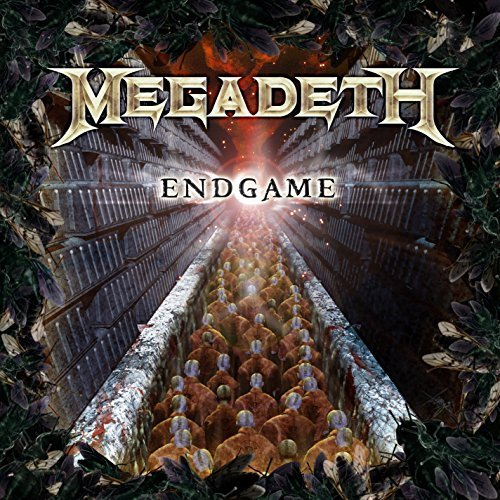 Megadeth Endgame Explicit Version