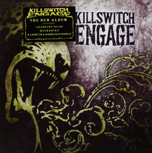 Killswitch Engage Killswitch Engage