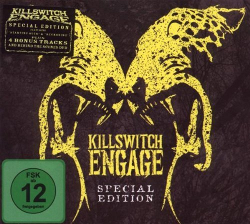Killswitch Engage Killswitch Engage Special Ed. Incl. DVD
