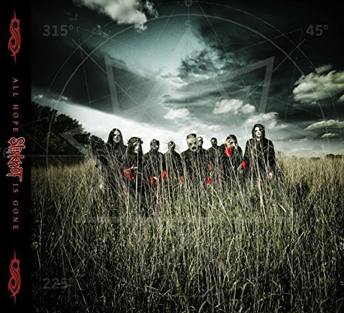 Slipknot All Hope Is Gone Clean Version