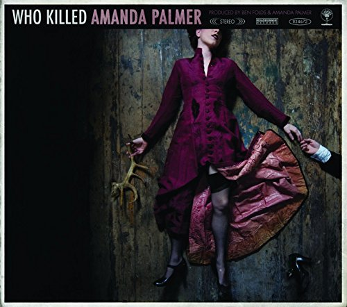 Amanda Palmer Who Killed Amanda Palmer Who Killed Amanda Palmer