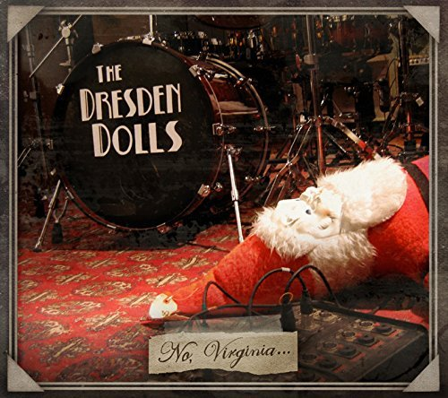 Dresden Dolls No Virginia