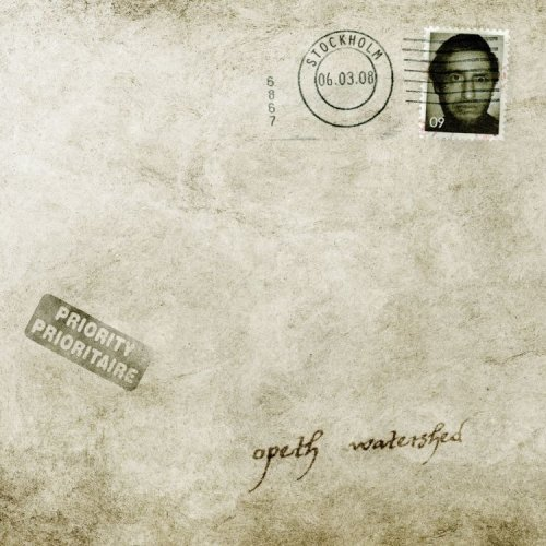 Opeth Watershed Special Ed. Incl. DVD Incl. Bonus Tracks