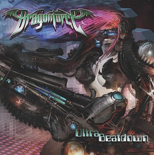 Dragonforce Ultra Beatdown