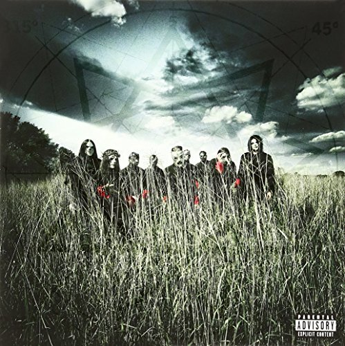 Slipknot All Hope Is Gone Explicit Version