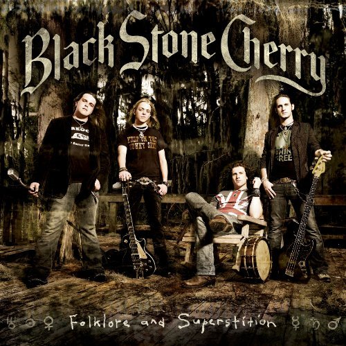 Black Stone Cherry Folklore & Superstition