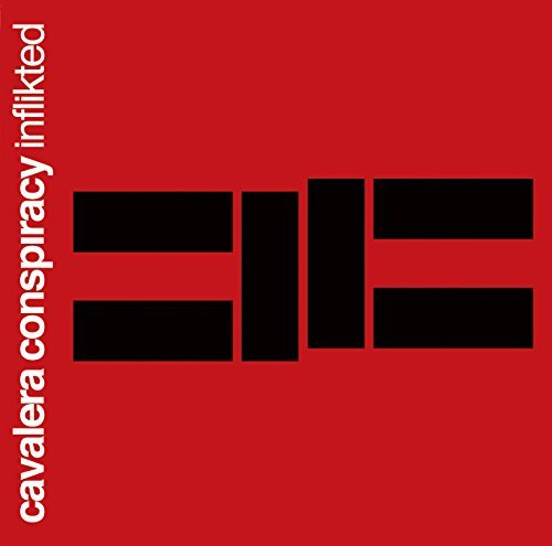 Cavalera Conspiracy Inflikted Explicit Version