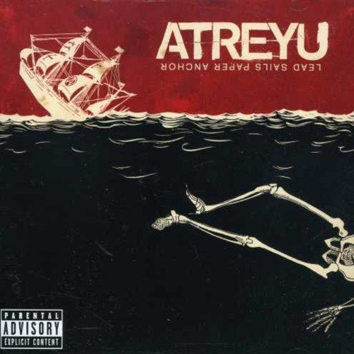 Atreyu Lead Sails Paper Anchor Import Gbr