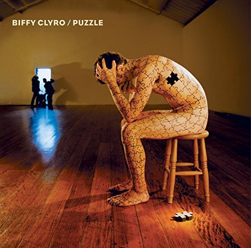 Biffy Clyro Puzzle Explicit Version