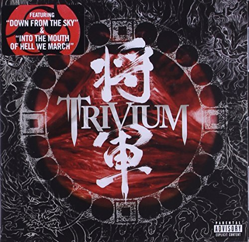 Trivium Shogun Explicit Version