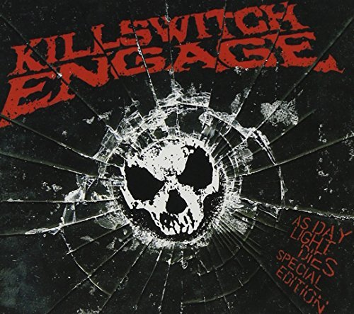 Killswitch Engage As Daylight Dies Incl. Bonus DVD