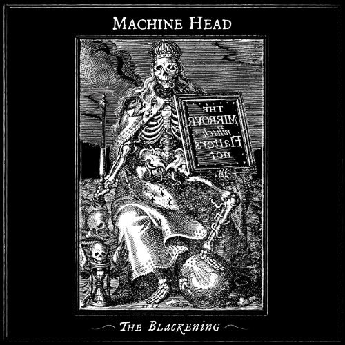 Machine Head Blackening Explicit Version