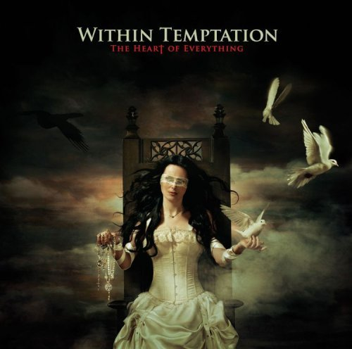 Within Temptation Heart Of Everything