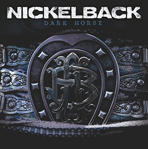 Nickelback Dark Horse
