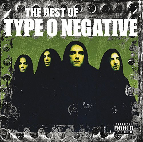 Type O Negative Best Of Type O Negative Explicit Version