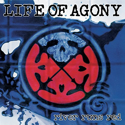 Life Of Agony River Runs Red (top Shelf Reis River Runs Red (top Shelf Reis