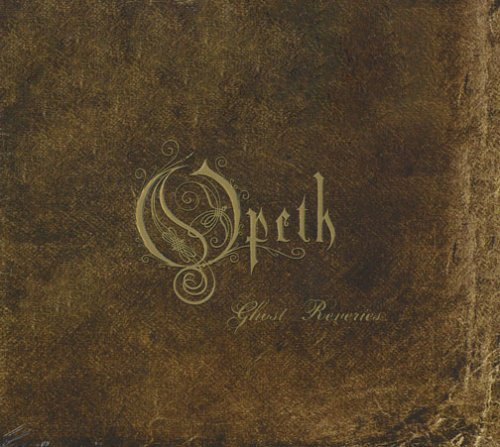 Opeth Ghost Reveries Special Incl. Bonus DVD