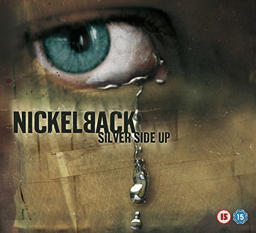 Nickelback Silver Side Up Live At Home Incl. Bonus DVD
