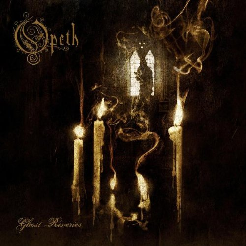 Opeth Ghost Reveries