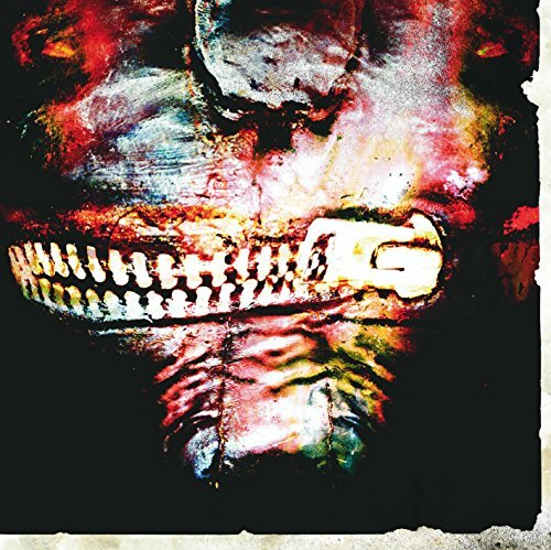 Slipknot Vol. 3 Subliminal Verses Explicit Version 2 CD Set