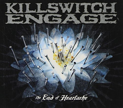 Killswitch Engage End Of Heartache 2 CD Set Digipak