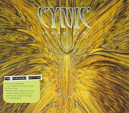 Cynic Focus Remastered