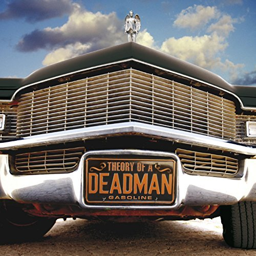 Theory Of A Deadman Gasoline