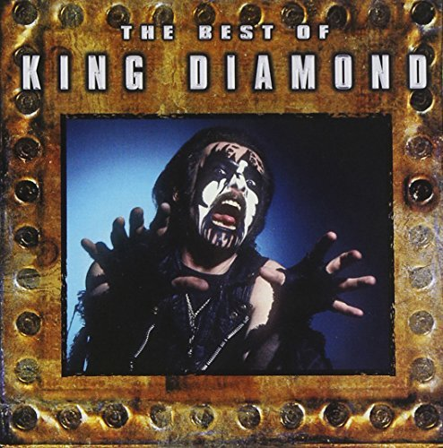 King Diamond Best Of King Diamond