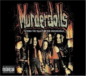 Murderdolls Beyond The Valley Of The Murde Explicit Version Incl. Bonus DVD